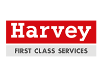 London 'Calling' Harvey Group